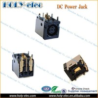 DC Power Jack And Socket For Dell Inspiron 9200 9300 9400 (PJ030)
