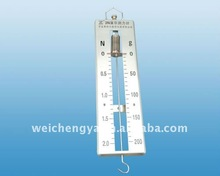 mechanical forcemeter (dynamometer) for labs
