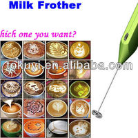 High Quality Electric Milk Frother