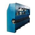 India 12 meter 4m 6m steel plate iron sheet aluminum hydraulic profile bending machine for metal glazed tile