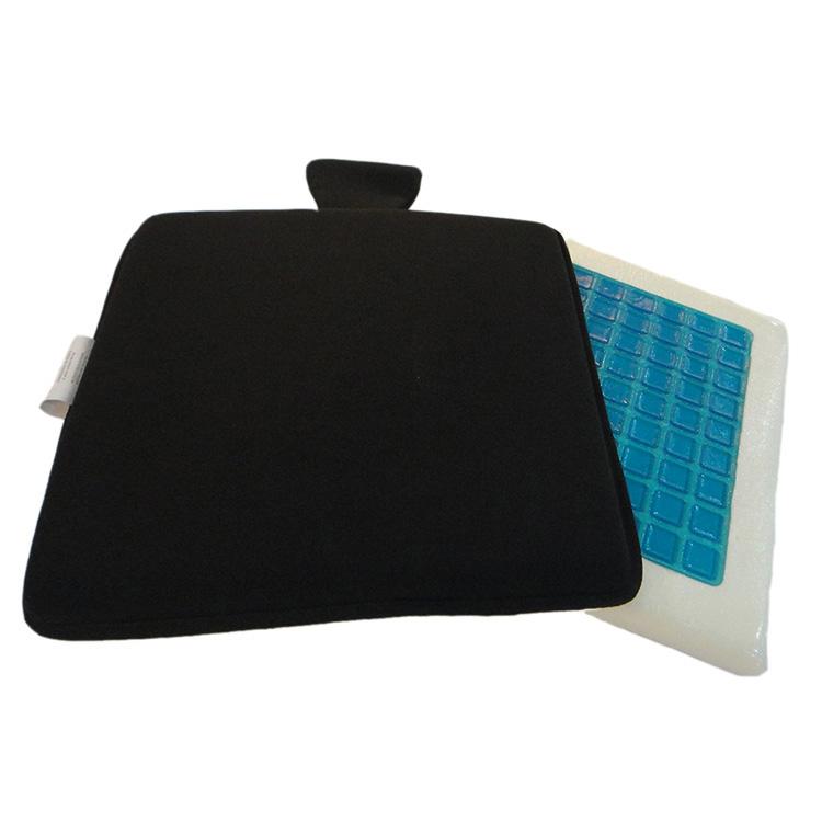 Memory Foam Gel Wheelchair Seat Cushion Buy Memory Foam Gel Seat Cushion Ge
