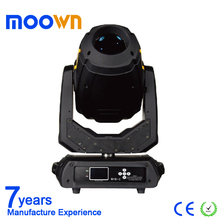 Sharpy beam moving head light 280w 10r for stage theater