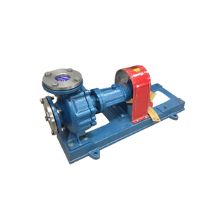 High temperature oil pump RY32-32-160 centrifugal hot oil pump special pump for heat conduction oil circulation