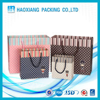Made in China products luxury paper shopping bag gift packaging bags No.0070