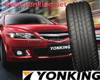 Good Quality cheap price tyre manufacturer china Yonking tyre car passenger radial car tyre 205/60R15