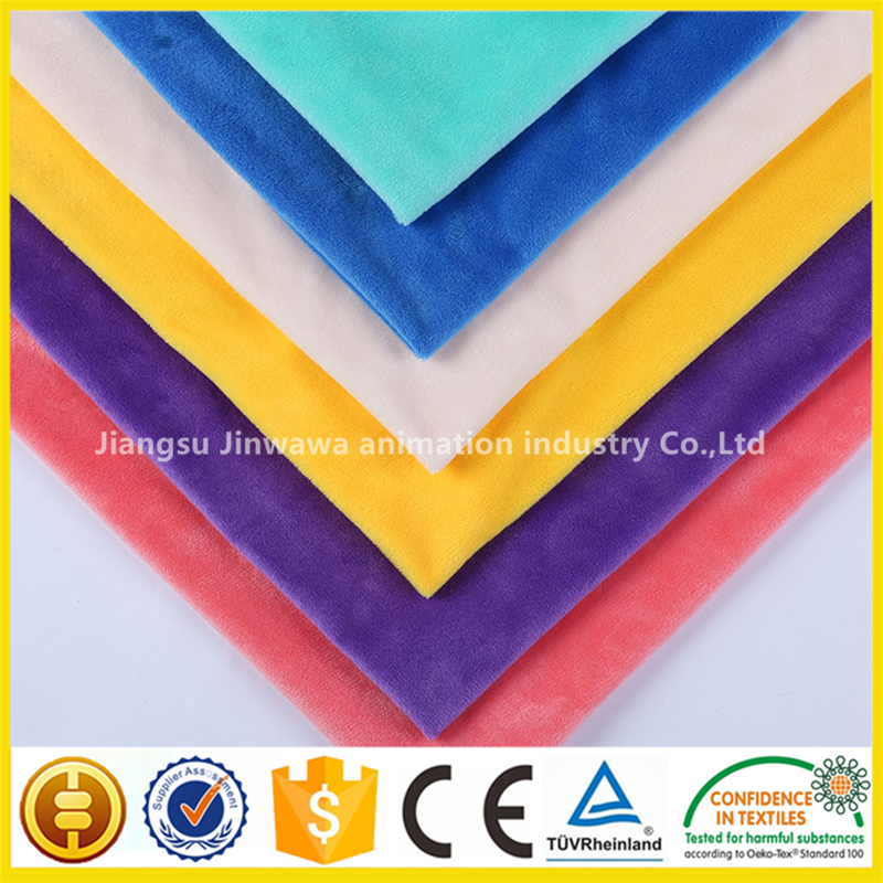 Factory wholesale korean velvet With the Best Quality