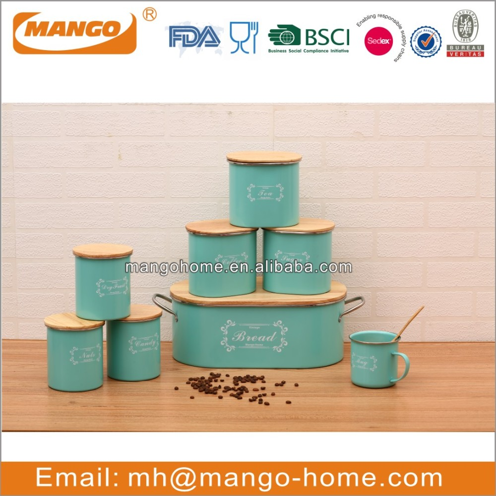 alibaba manufacturer directory suppliers manufacturers new arrival colorful kitchen canister set