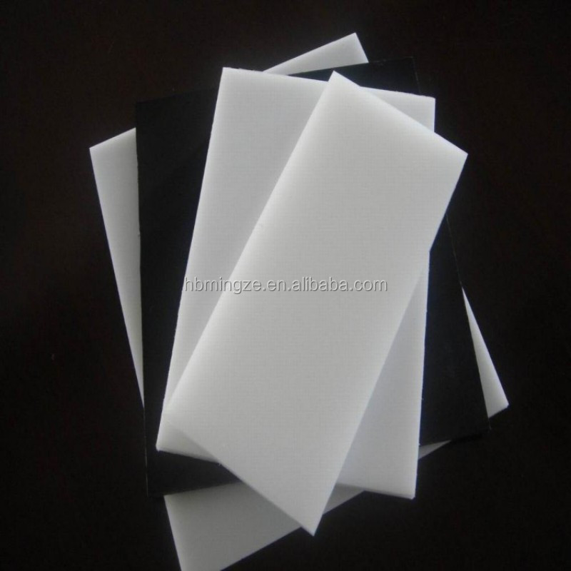 Wear resistant engineering plastic hard hdpe/uhmwpe <strong>sheet</strong>