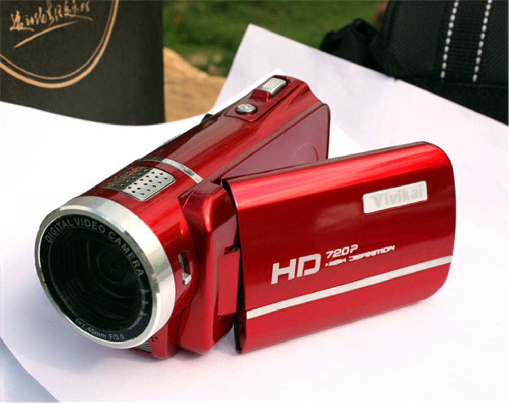 China cheap Video Camcorder of Higih Quality