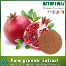 100% natural pure 20% punicalagin pomegranate extract in hot sale