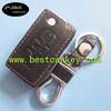 Alibaba Recommend leather car key cases for citroen key for citroen key case