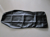 leather car seat cover for front seat universal