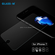 Factory Supplier for iPhone 7 Tempered Glass Screen Saver