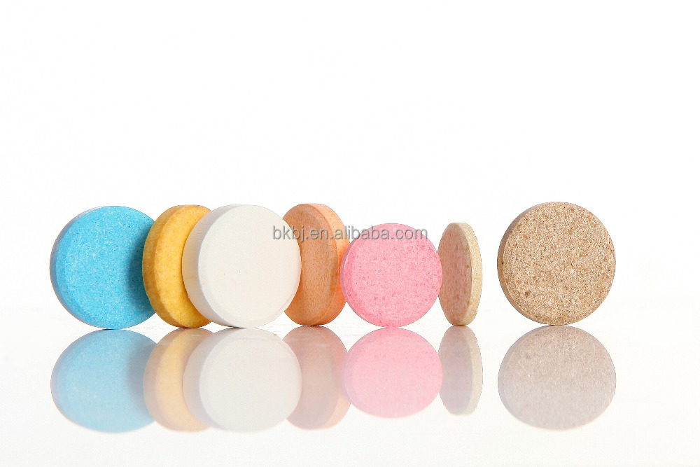 Vitamin Contract Manufacturer,Vitamin Effervescent tablets