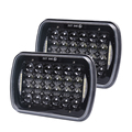 5x7 inch led headlight square, sealed beam led headlight 5x7