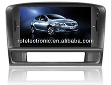 7'' Auto radio navigation car dvd player for OPEL NEW ASTRA