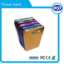 2015 different colorful 4000mah power bank,mobilepowerbank leading shenzhen