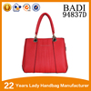 2017 hot sell ladies fashion style handbag women new design tote bags & shoulder bags