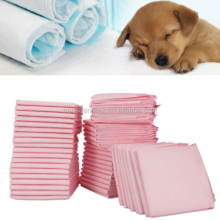 Dog urine absorbent pad pet pee pad