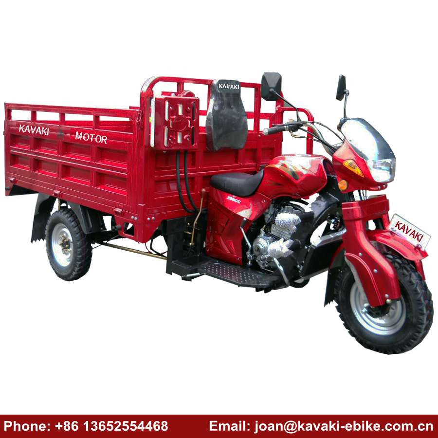 200cc 250cc Water Cooled Gasoline Heavy Load Cargo Motor Tricycle Car Motorcycle Engine Made In China