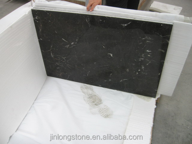 Factory Supply Dark Emperador Marble Slab in Marble
