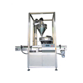 Auger filler powder packing filling machine masala machine