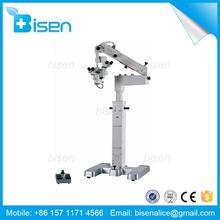 Equipment Eye Ent Plastic Surgery Operation Dental Surgical Microscope