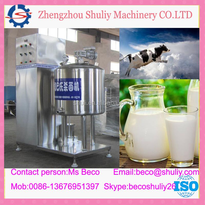 Mini Dairy Processing Plant : Milk processing pasteurization plant  buy