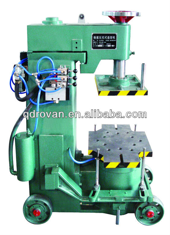 High Quality Casting machinery industry equipment-Z143W