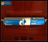 Factory Price Silicone Sealant For Glass Glazing Structural Sealant