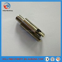 Buy cnc spare parts manufacturing in China on Alibaba.com