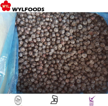 Frozen Iqf Cultivated / Wild Blueberry Prices