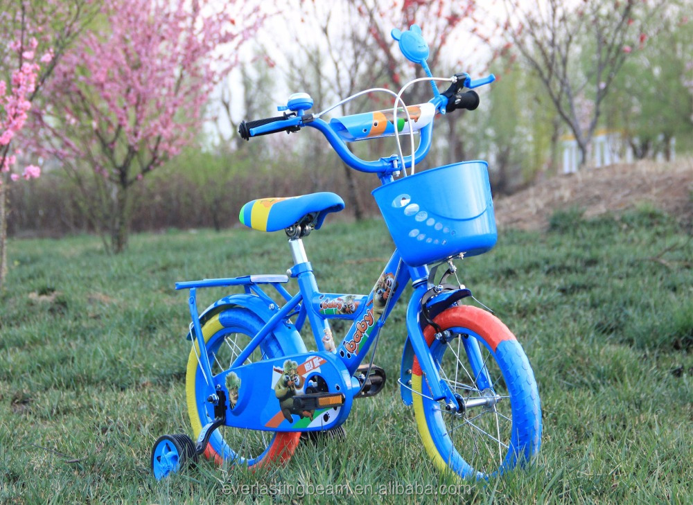 High Quality Bike For Children Cool Bikes For Kids Indoor Bikes For Kids