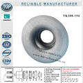 TK308 roller shutter chinese factory belt conveyor roller parts bearing protector