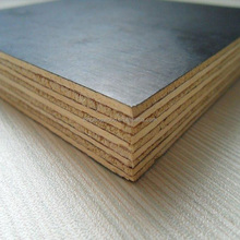 China manufacturer wholesale pine plywood film faced plywood