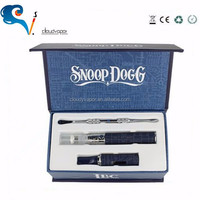 2017 Snoop Dogg g pro Dry Herb snoop dogg gpro Vaporizer E Cigarettes Healthy Herbal Vapor hot sell in USA