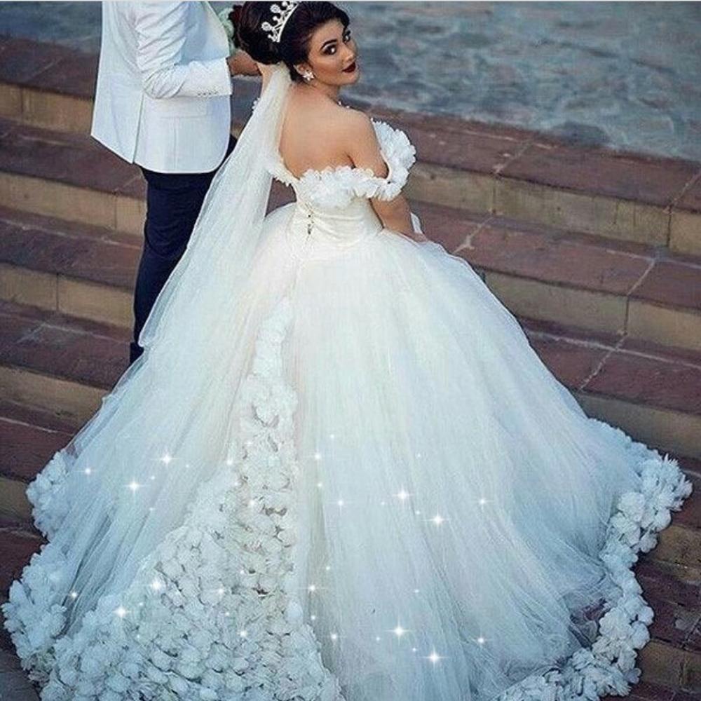 Wholesale arab wedding dresses - Online Buy Best arab wedding ...