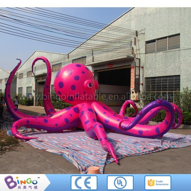 2016 popular custom inflatable yard decoration with low price