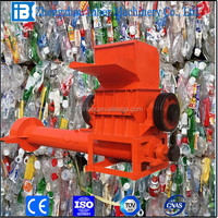 malaysia plastic recycle waste plastic crusher grinder machine selling hot