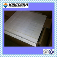 Pulverized coal distributor ceramic lining of Kingcera