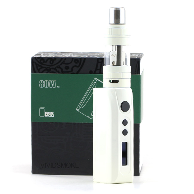 Lowest price wholesale Ipv D3 Tc Box Mod 80W