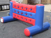 Inflatable Batak Wall For Sale