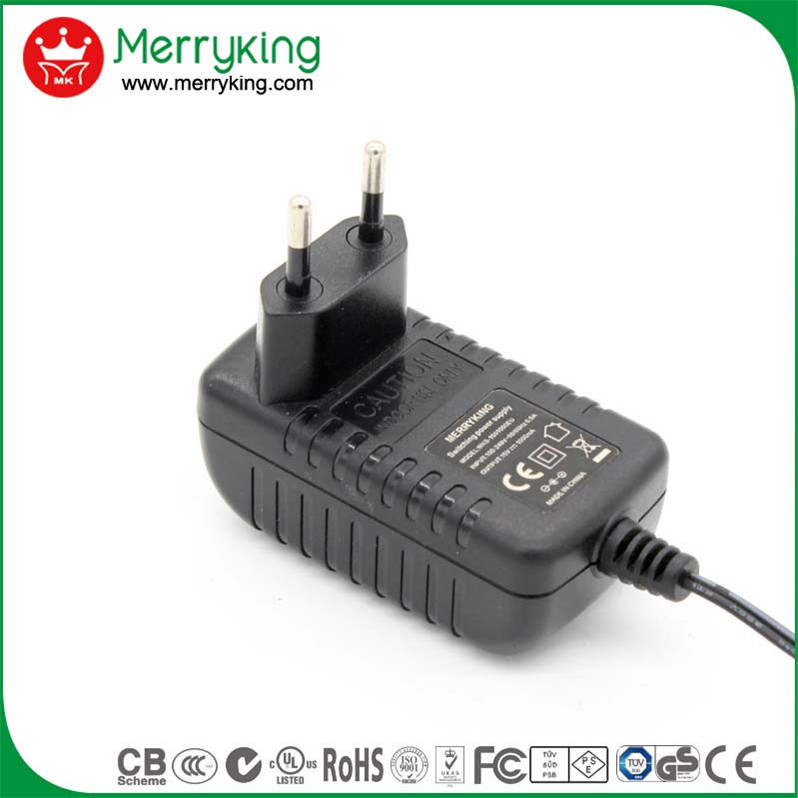 EMI/EMC Certified 30W Switching AC Power Adapter 15V 2A AC Adapter