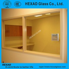 Hexad Best Quality radiation shielding glass