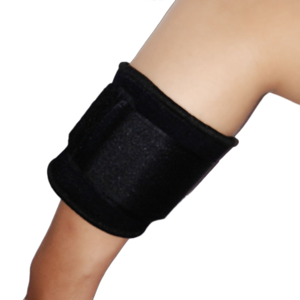 New Adjustable Tennis Golf Elbow Brace Support Strap Pad Sports Protector Free Shipping