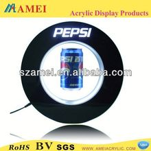 2013 hot magnet floating display wholesale/customized magnet floating display wholesale