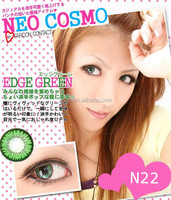 Neo contacts N22 cosmetic korean circle contact lens