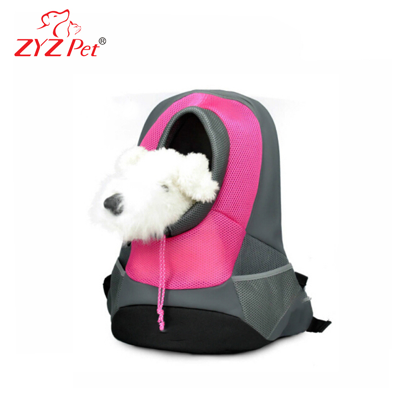 Waterproof dog animal shape backpack puppy carrier