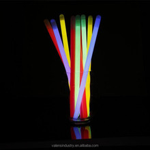 4inch Good Quality Popular Colorful Fashion Light up flashing led glow in the Dark Stick for bar/concert/party