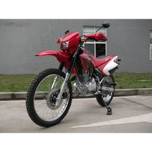 unique design competitive price gas powered dirt sport motorcycles